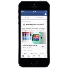 facebook, s-commerce